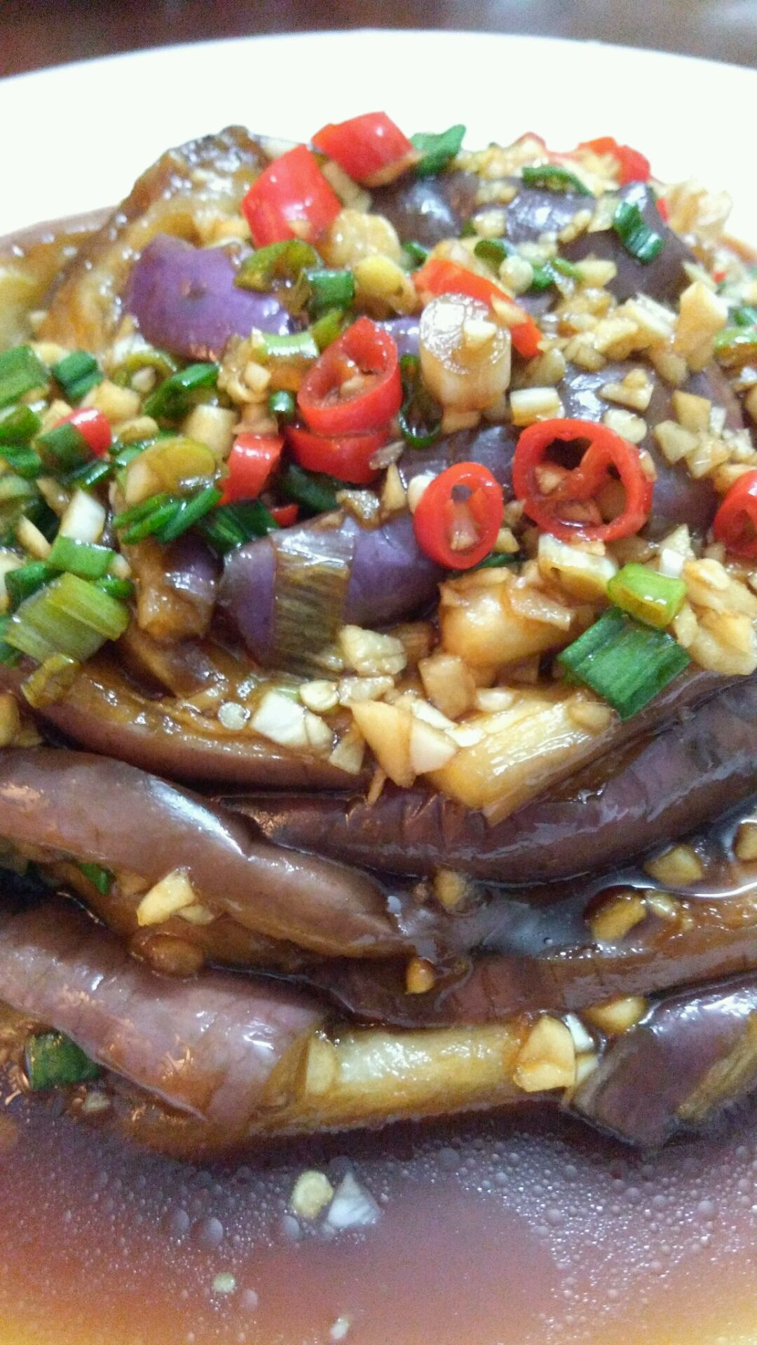 涼拌茄子怎么做_涼拌茄子的做法_豆果美食