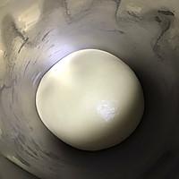 #四季寶藍小罐#花生醬吐司,放三天也不硬的做法圖解6