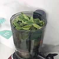 烏米粽的做法圖解3