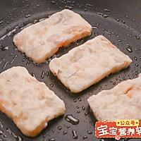 豆腐三明治的做法图解5