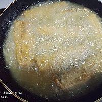 黄金带鱼的做法图解4