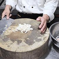拯救你的食欲!!超入味加拿大北极虾腐衣卷家常菜的做法图解6