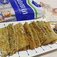 黄金带鱼的做法图解6