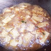 #名厨汁味,圆中秋美味#滑滑嫩嫩的家常内酯豆腐来啦的做法图解12