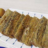黄金带鱼的做法图解5