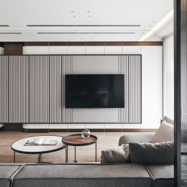 工一設計_設計案例_電話地址_優質室內設計公司推薦_100室內設計
