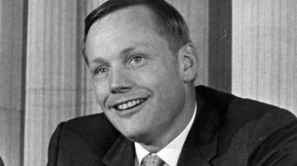 Neil Armstrong Astronaut Explorer Pilot Biographycom