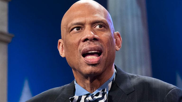 Image result for kareem abdul-jabbar