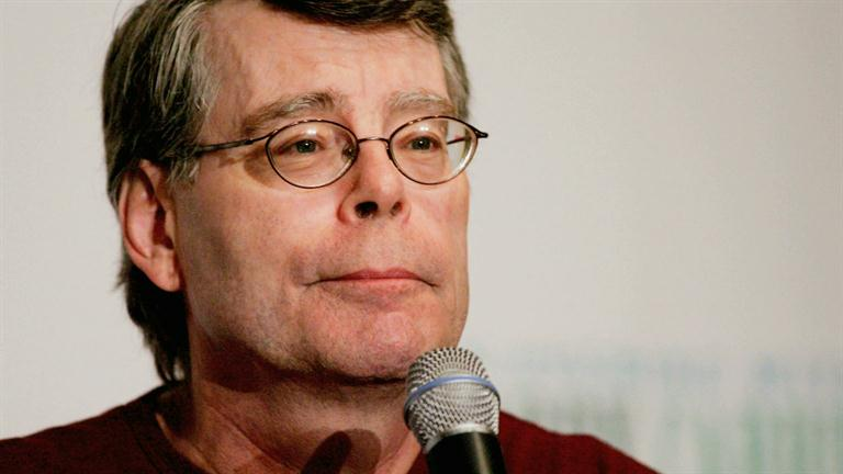Image result for picture of stephen king
