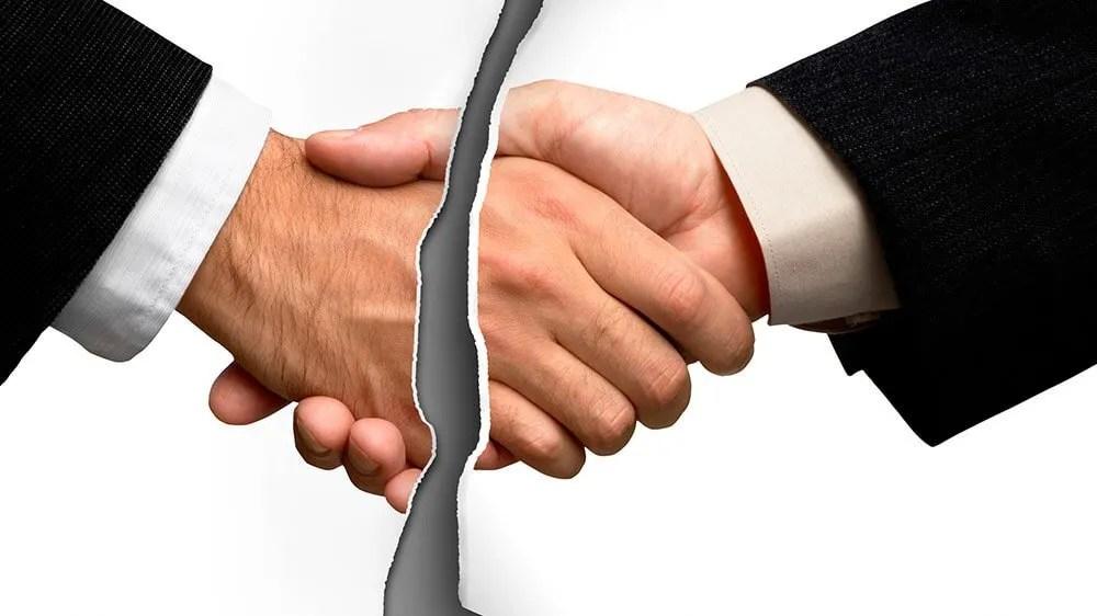 Contrato de franquia é anulado por descumprimento de obrigações
