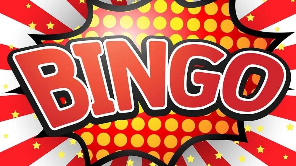 Bingo beneficente também é ilegal?
