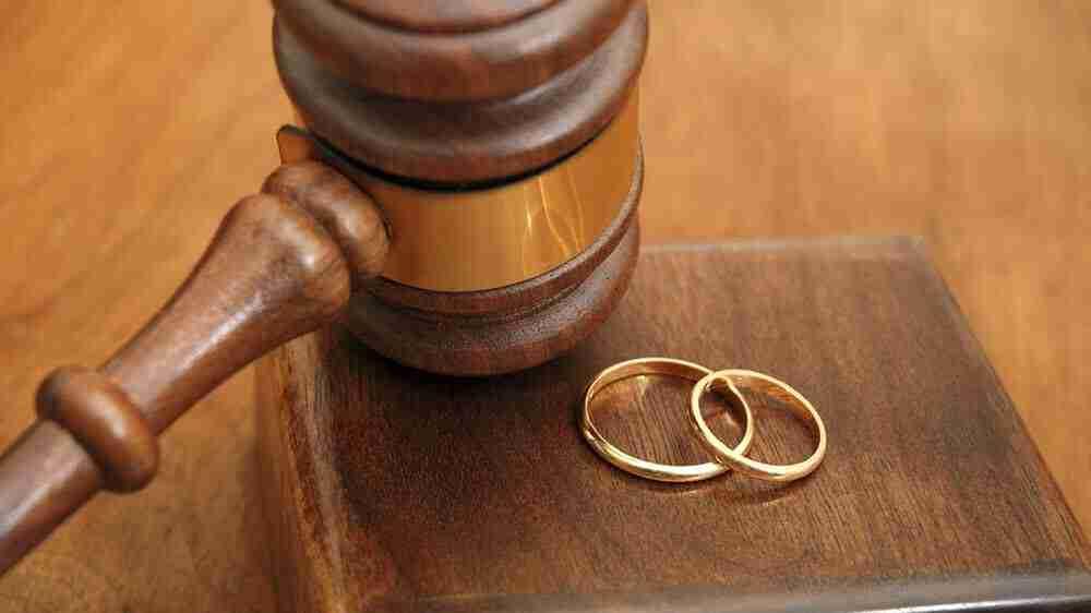 A pensão alimentícia paga para a ex-mulher ou para o ex-marido tem limites