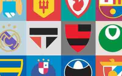 Empresa que reproduzia emblemas de times terá de pagar danos morais