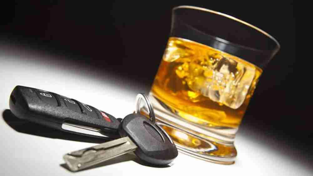 Dirigir bêbado pode afastar a cobertura do seguro em caso de sinistro