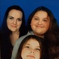 Angela Guyre Family