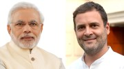 "Former Congress President Rahul Gandhi took a swipe at Prime Minister Narendra Modi over his remarks that no detention centre was being constructed in Assam''s Matia and said ""the Prime Minister of RSS (Rashtriya Swayamsevak Sangh) is lying to the nation""."