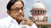 SC refuses anticipatory bail to Chidambaram