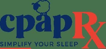 CPAPrx Logo - CPAP Supplies Online Retailer