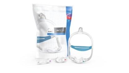 ResMed AirFit CPAP Supplies - cpapRX