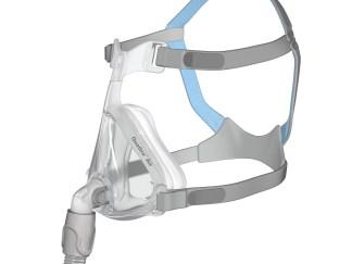 Quattro Air CPAP Mask with Headgear - cpapRX