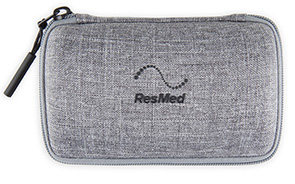 ResMed CPAP Carrying Case - cpapRX