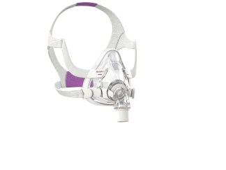 ResMed Full Face CPAP Mask - cpapRX