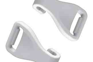 Headgear Clips for Brevida CPAP Mask - cpapRX