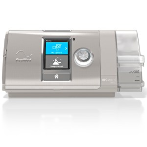 ResMed AirCurve 10 CPAP Machine - cpapRX