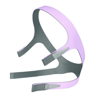 ResMed Quattro FX for Her CPAP Headgear - cpapRX