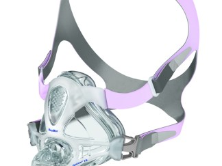 ResMed Quattro CPAP Mask For Women - cpapRX