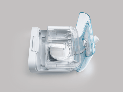 CPAP Machine Water Tank