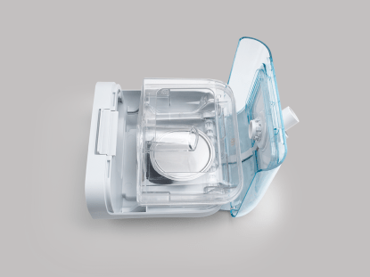 CPAP Machine Water Tank