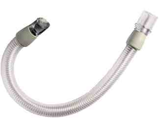 CPAP Tubing - Nuance Pro Swivel Tube