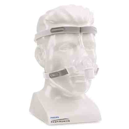 Respironics CPAP Nasal Mask - cpapRX