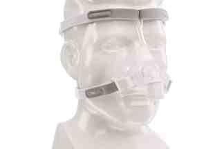 Respironics CPAP Nasal Mask - cpapRX