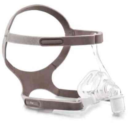 CPAP Mask & Headgear - cpapRX