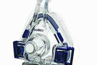 ResMed Mirage Activa™ LT Frame System - CPAP Mask Frame