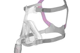 ResMed Quattro Air For Her - CPAP Mask for Women