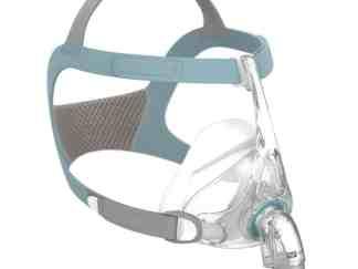 F&P Vitera Full Face Mask VIT1SA - CPAP Masks