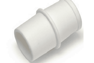 Air Tubing Connector - Parts for CPAP Machines