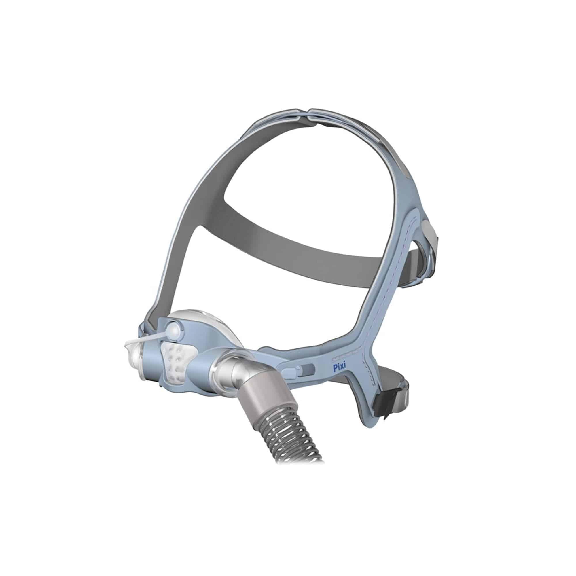 Pixi pediatric nasal mask ResMed