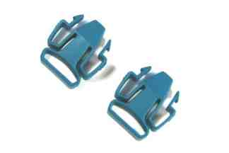 Mirage Headgear Clips 2 pack 60115