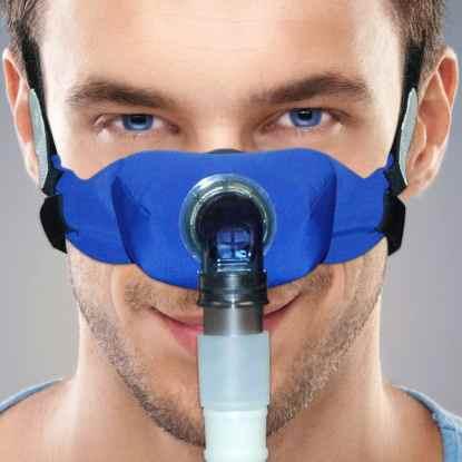 SleepWeaver Elan Starter Kit Blue