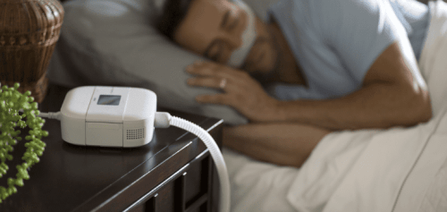 cpapRX Blog Header - Sleep Apnea Machine Buyer's Guide