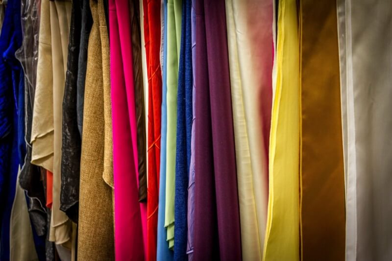 Backroom linens
