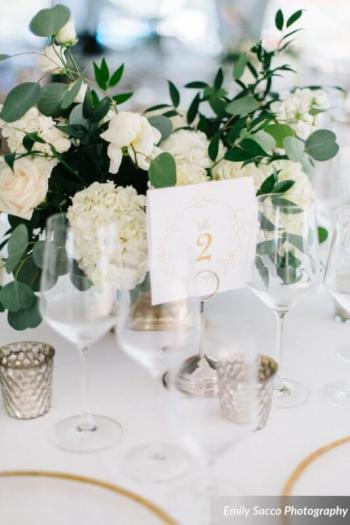 When to expect an RSVP to your wedding