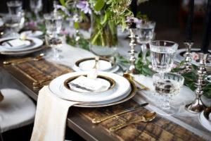 Wedding rentals in Denver, Colorado