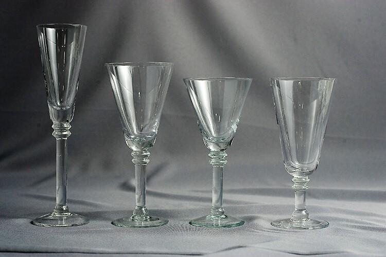 glassware 11