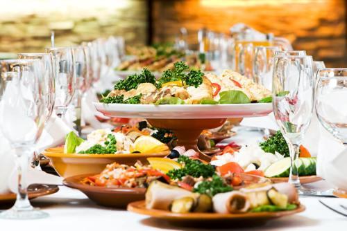 Event catering services Denver