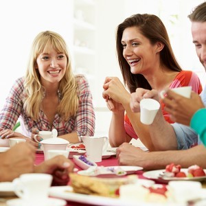 Declutter and Destresswinter party details, hot chocolate bar, All types of party rentals